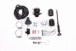 Forge Motorsport Atmospheric valve for the Ford Mustang 2.3 EcoBoost