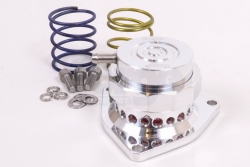 Forge Motorsport Blow Off Valve for Hyundai and Honda Civic